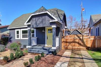 3155 O Street, Sacramento, CA 95816 - MLS#: 18012257