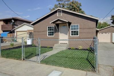 317 S 1st Avenue, Oakdale, CA 95361 - MLS#: 18012265