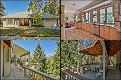 4340 Sierra Springs Drive, Pollock Pines, CA 95726 - MLS#: 18012283