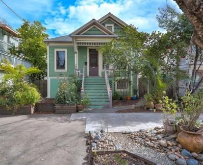 611 19th Street, Sacramento, CA 95811 - MLS#: 18012293