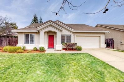 301 Avila Drive, Roseville, CA 95678 - MLS#: 18012296