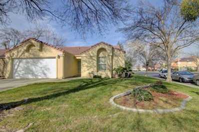 221 Rector, Modesto, CA 95357 - MLS#: 18012305