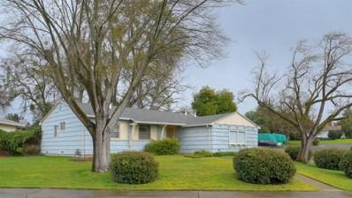 6248 Templeton Drive, Carmichael, CA 95608 - MLS#: 18012348