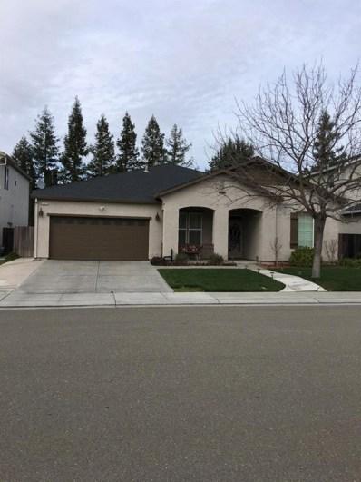 1021 Green Ridge Drive, Stockton, CA 95209 - MLS#: 18012359