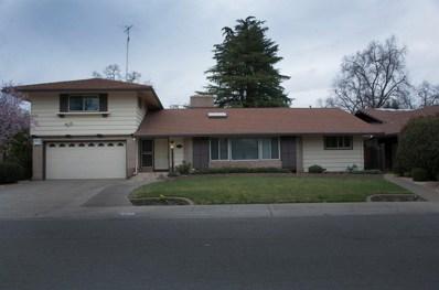 4911 Alexon Way, Carmichael, CA 95608 - MLS#: 18012382