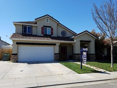 1905 Natchez Way, Modesto, CA 95355 - MLS#: 18012389