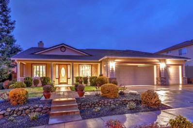 468 Caldarella Circle, Roseville, CA 95678 - MLS#: 18012408