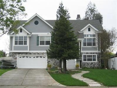 2220 Canal Drive, Stockton, CA 95204 - MLS#: 18012410
