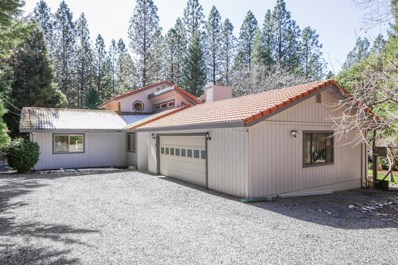 5536 Cold Springs Drive, Foresthill, CA 95631 - MLS#: 18012411