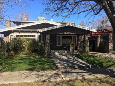 437 N Regent Street, Stockton, CA 95204 - MLS#: 18012502