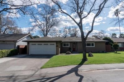 2504 W Swain Road, Stockton, CA 95207 - MLS#: 18012503