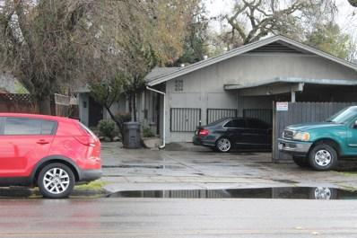630 W Harding Way, Stockton, CA 95204 - MLS#: 18012506