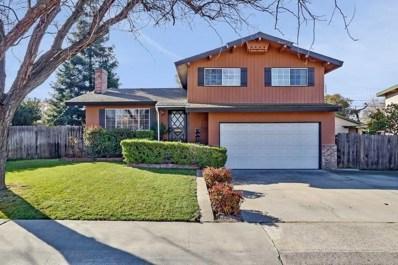 1110 Hawthorne Avenue, Modesto, CA 95350 - MLS#: 18012531