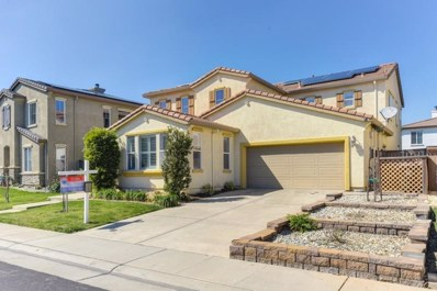 6805 Sao Tiago Way, Elk Grove, CA 95757 - MLS#: 18012547