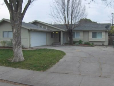 310 Berrendo Lane, Stockton, CA 95207 - MLS#: 18012554
