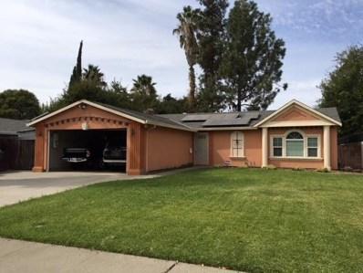 4887 Vogelsang Drive, Sacramento, CA 95842 - MLS#: 18012572