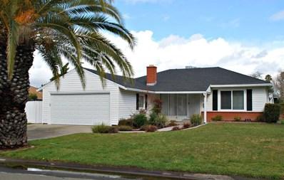 3729 Gratia Avenue, Sacramento, CA 95821 - MLS#: 18012579