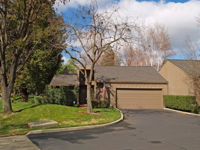 1817 Edgebrook Drive UNIT A, Modesto, CA 95354 - MLS#: 18012626