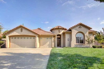 5181 Monteverde Lane, Lincoln, CA 95648 - MLS#: 18012643