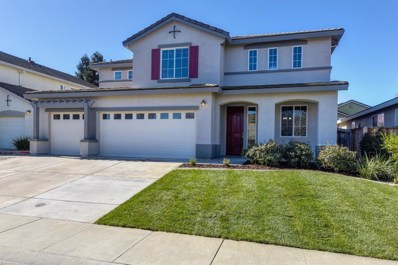 1913 Ambridge Drive, Roseville, CA 95747 - MLS#: 18012668