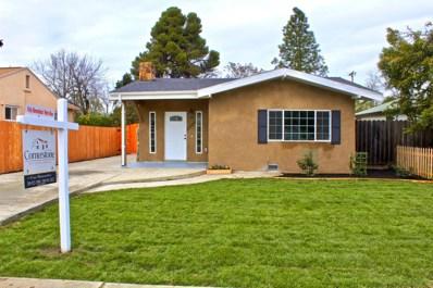 2009 W Willow Street, Stockton, CA 95203 - MLS#: 18012681