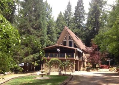 4191 Falcon, Camino, CA 95709 - MLS#: 18012703