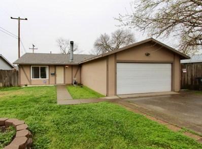7374 Woodruff Way, Citrus Heights, CA 95621 - MLS#: 18012710