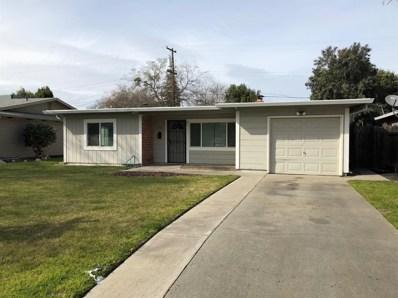1903 Rutledge Way, Stockton, CA 95207 - MLS#: 18012753