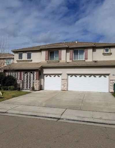 3147 N Tenaya Lane, Stockton, CA 95212 - MLS#: 18012766