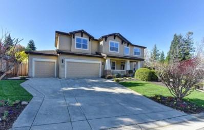 5006 Prestwick Drive, El Dorado Hills, CA 95762 - MLS#: 18012770
