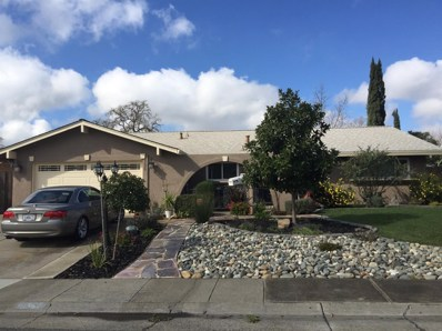 9680 La Nuez Drive, Elk Grove, CA 95624 - MLS#: 18012813