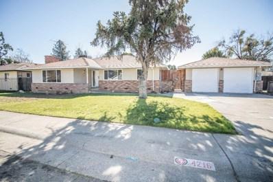 4216 Sierra Vista Avenue, Sacramento, CA 95820 - MLS#: 18012855