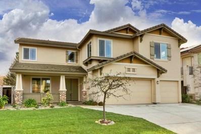 3424 Hornsea Way, Sacramento, CA 95834 - MLS#: 18012869