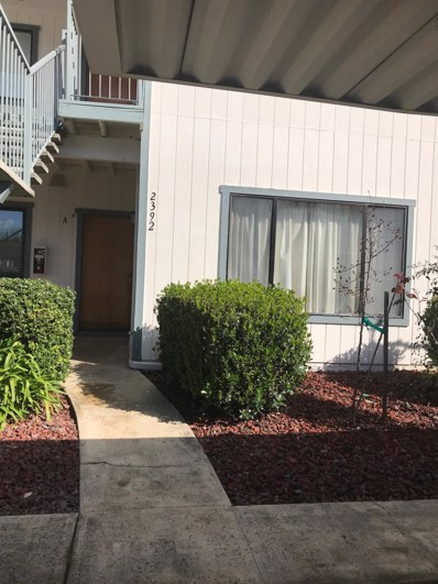 2392 Alta Garden Lane UNIT A, Sacramento, CA 95825 - MLS#: 18012882