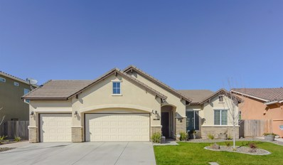 1589 Toy Street, Manteca, CA 95337 - MLS#: 18012892