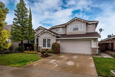 233 Morgan Way, Roseville, CA 95678 - MLS#: 18012909