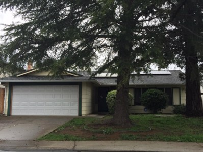 7805 Renton Way, Sacramento, CA 95828 - MLS#: 18012931