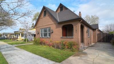 3181 U Street, Sacramento, CA 95817 - MLS#: 18012991
