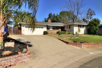 6129 Ranger Way, Carmichael, CA 95608 - MLS#: 18013011