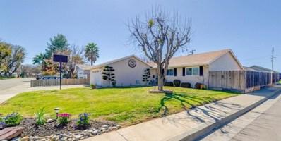 371 Sherwood Drive, Gustine, CA 95322 - MLS#: 18013032