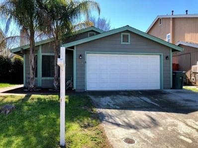 946 Rancho Roble Way, Sacramento, CA 95834 - MLS#: 18013033