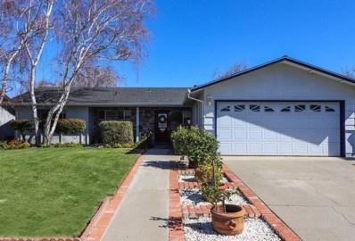 1713 El Paseo Drive, Woodland, CA 95695 - MLS#: 18013047