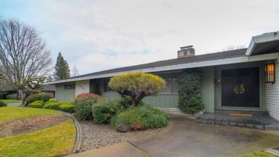 4604 Ashton Drive, Sacramento, CA 95864 - MLS#: 18013066