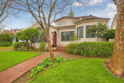 389 Santa Ynez Way, Sacramento, CA 95816 - MLS#: 18013082