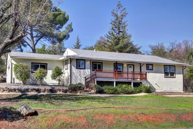 3581 Green Glen Court, Cameron Park, CA 95682 - MLS#: 18013092