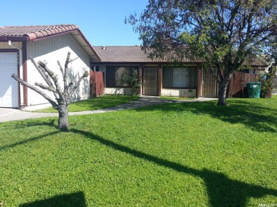 7902 Montauban, Stockton, CA 95210 - MLS#: 18013107