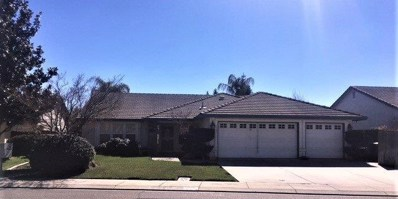 1256 Panorama Point Court, Merced, CA 95340 - MLS#: 18013109