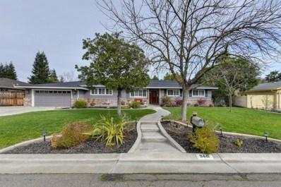 9441 Middlesboro Way, Elk Grove, CA 95758 - MLS#: 18013116