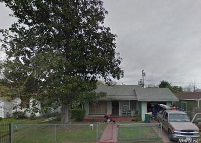 2351 E Lafayette Street, Stockton, CA 95205 - MLS#: 18013118