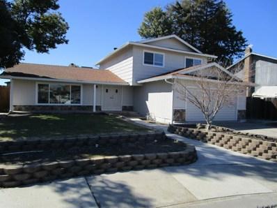 9415 Kimbrough Court, Stockton, CA 95209 - MLS#: 18013126